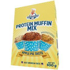 Frankys Protein Muffin | Toutelanutrition