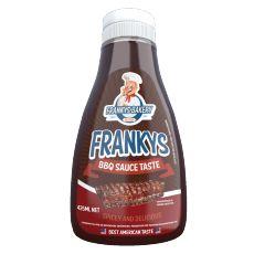 Frankys Zero Sauces | Toutelanutrition