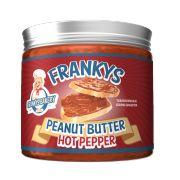 Frankys Peanut Butter