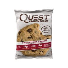 Protein Cookie - Quest - Barres protéinées