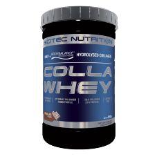Collawhey - Scitec - Protéines | Toutelanutrition
