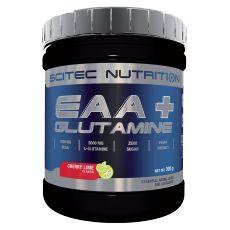 EAA+Glutamine - Scitec - Acides aminés