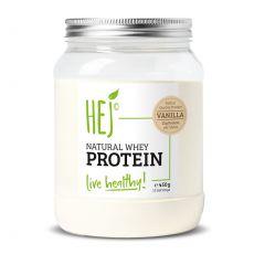 Natural Whey Protein | Toutelanutrition