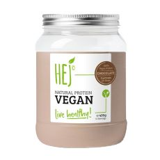 Natural Protein Vegan | Toutelanutrition
