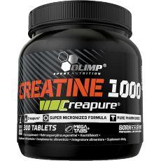 Creatine 1000 Creapure | Toutelanutrition