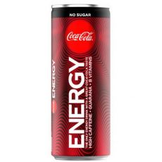 Coca Cola Energy Zero | Toutelanutrition