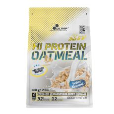 Hi Protein Oatmeal | Toutelanutrition