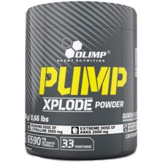 Pump Xplode Powder | Toutelanutrition