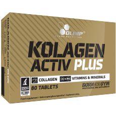 Kolagen Activ Plus Sport Edition | Toutelanutrition