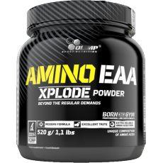 Amino Eaa Xplode Powder | Toutelanutrition