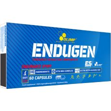 Endugen Power Caps | Toutelanutrition