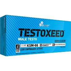 Testoxeed | Toutelanutrition