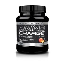 Amino Charge Buble Gum - Scitec | Toutelanutrition