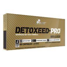 Detoxeed-Pro Mega Caps | Toutelanutrition
