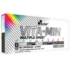 Vita-Min Multiple Sport Mega Caps | Toutelanutrition