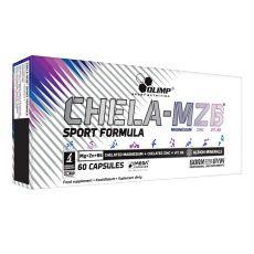 Chela MZB Sport Formula Mega Caps | Toutelanutrition