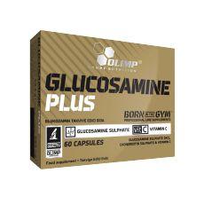 Gold Glucosamine 1000 | Toutelanutrition