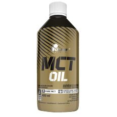 MCT oil - Olimp Nutrition | Toutelanutrition