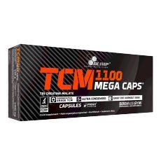 TCM 1100 Mega Caps | Toutelanutrition