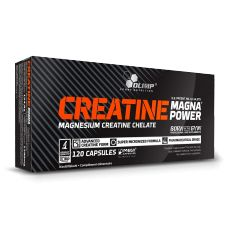 Creatine Magna Power - Olimp - Creatine