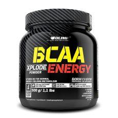 BCAA Xplode Energy - Olimp - BCAA