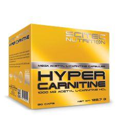 Hyper Carnitine - Scitec Nutrition   Toutelanutrition