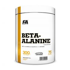 Bêta-alanine | Toutelanutrition