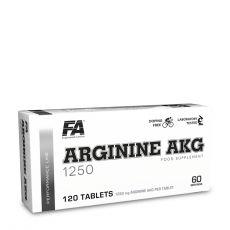 Arginine Akg 1250   Toutelanutrition