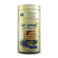 Pancake | Toutelanutrition