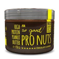 Pro Nuts Butter | Toutelanutrition