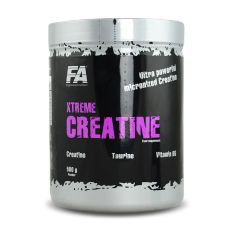 Creatine | Toutelanutrition