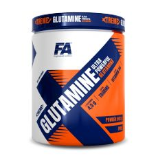 Glutamine | Toutelanutrition