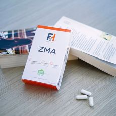 ZMA - Fit & Healthy | Toutelanutrition