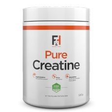 Pure Creatine - Fit & Healthy | Toutelanutrition