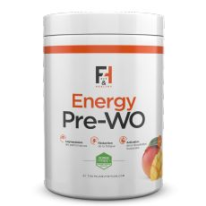 Energy Pre-Wo - Fit & Healthy | Toutelanutrition