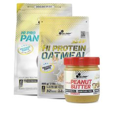 Peanut Butter - Olimp | Toutelanutrition