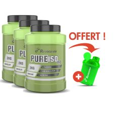 Pack Eco Isolate x3