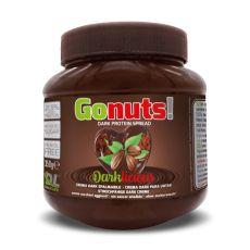 GoNuts Darklicious  - Pâte à tartiner
