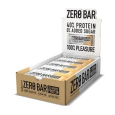 Zero Bar pack de 20 - Biotech USA - barres protéinées