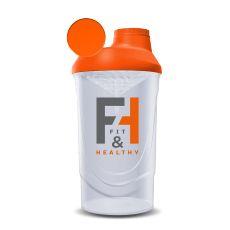 Shaker Fit & Healthy | Toutelanutrition