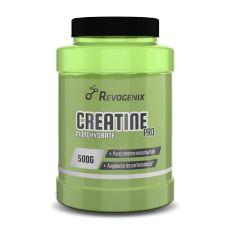 Creatine monohydrate Pro - Revogenix I Toutelanutrition
