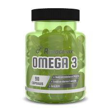 Omega 3 - Revogenix I Toutelanutrition