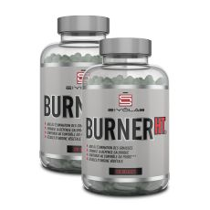 Pack Eco Burner HT x2 Eiyolab | Toutelanutrition