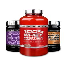 Pack Pro Scitec Nutrition