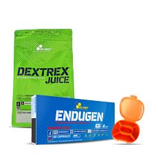 Pack Endurance Olimp Nutrition