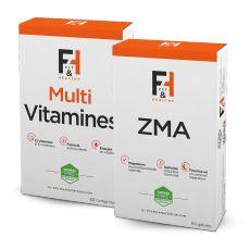 Pack Santé Fit & Healthy