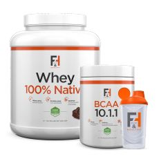 BCAA 10.1.1 - Fit & Healthy | Toutelanutrition