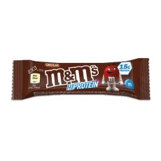 M&Ms Hi Protein Bar Chocolate | Toutelanutrition