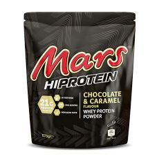 Mars Hi-Protein Powder Chocolate / Caramel | Toutelanutrition