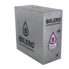 Boisson Bolero Sans Sucre en boite de 24   Toutelanutrition